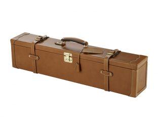10.1.chasse - valises - 10 autocase 1 fusil - naturel - fermée.1