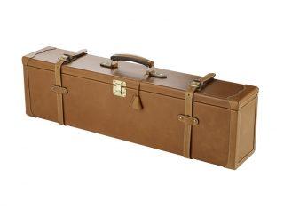 11.1.chasse - valises - 11 autocase 2 fusils - naturel.1