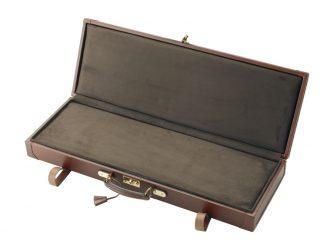 16.3 chasse - valises - mousse intelligente arme démontée - sauvage - ouverte.1