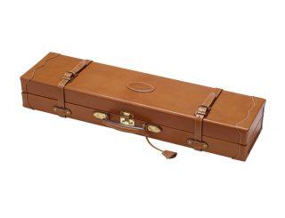19.2.chasse - valises - valise compacte paire - naturel - fermée.1