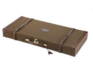 19.chasse - valises - valise plate paire - travel - fermée.1