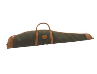 45.chasse - fourreaux - Fourreau carabine lunette montée - forêt.1