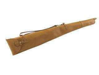 46.1-47.1.chasse - fourreaux - fourreau embout plat  - antique.1