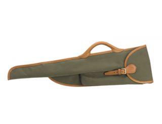 49.2.chasse - fourrreaux - Fourreau arme démontée + lunette - forêt.1