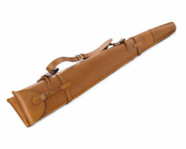 ref-40.2-41.2.chasse-fourreaux-Fourreau-une-paire-de-fusil-antique