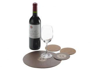 Vin-Cadeaux - 814 sous verre + repose carafe.1