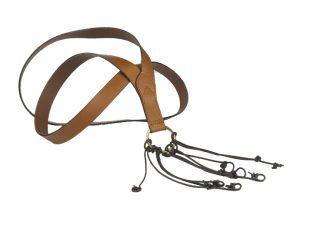 chasse - accessoires - 145 porte gibier - naturel.1