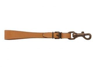 chasse - chien - 922 poignee cuir - naturel.1