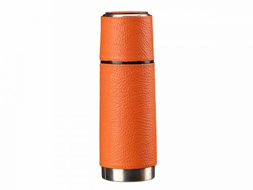 Leather Thermos 300cc