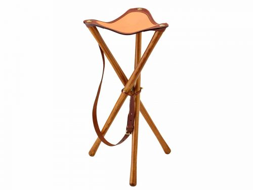 Tripod Stool 60, 70 and 80cm