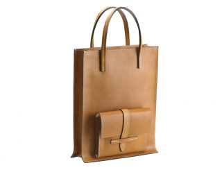 Maroquinerie - collection femme - 717 Sac Sellier - naturel.2