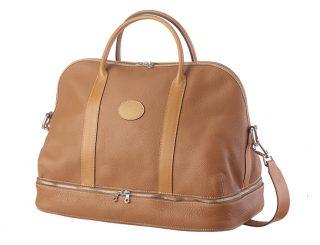Maroquinerie - sacs de voyage - 98 Sac Felix - gold