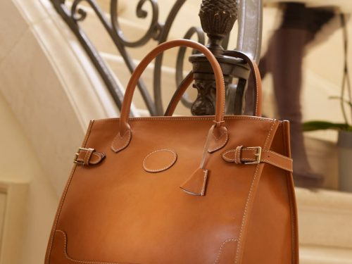 """HORTENSE"" bag"