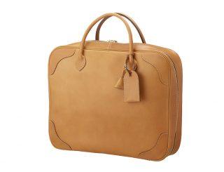 maroquinerie - sac de voyage - 139.2 square GM - naturel