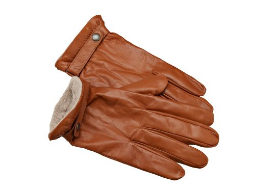 Gloves without notch women