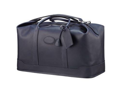 """""""Bolster"""" bag"""