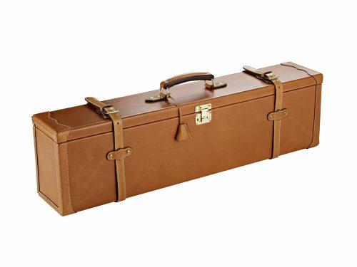 Compact case 2 guns