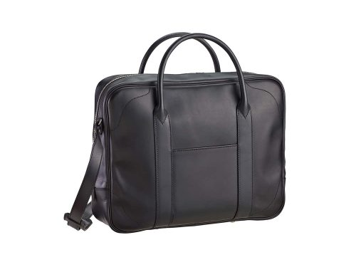 Business square bag