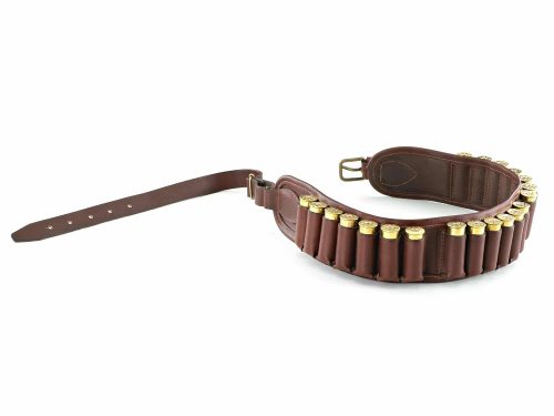 Cartridge belt, caliber 12/20 or28