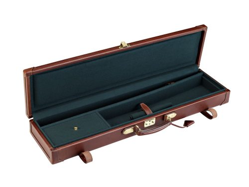 Flat case 1 gun