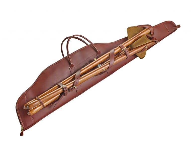 Rifle and Tripod slip