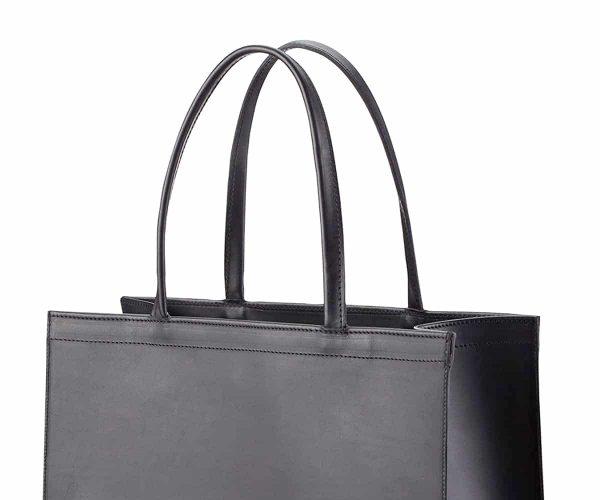 ref-715.3-alexandre-mareuil-sac-papier-vertical-GM-noir-detail