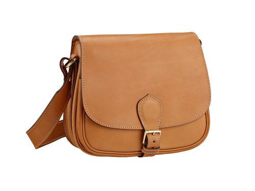 """VIOLETTE"" Small bag"