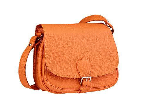 """""""VIOLETTE"""" Medium bag"""