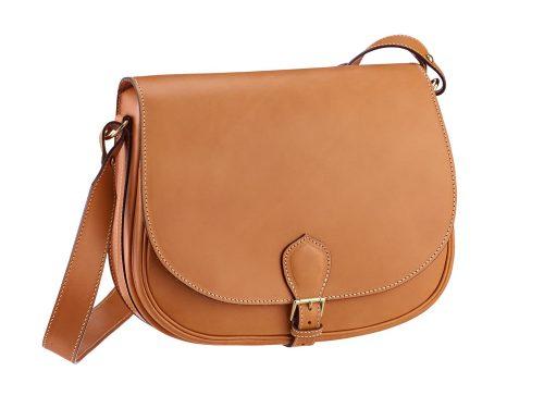 """""""VIOLETTE"""" Large bag"""