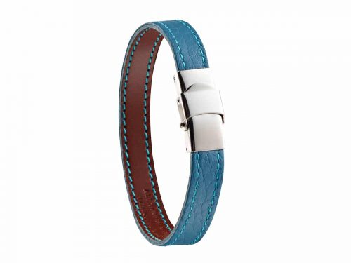 Bracelet en cuir 1 tour