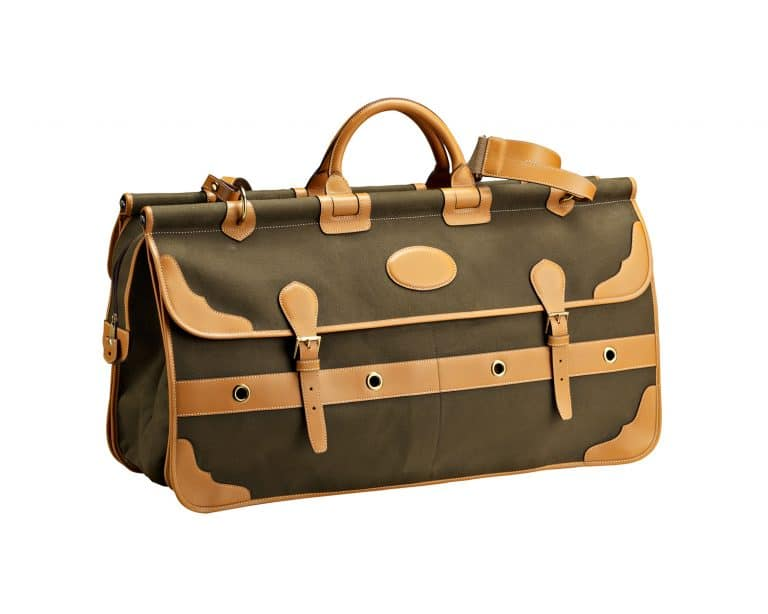 Hunting bag 1 compartment, 2 side pockets, 1 removable waterproof pocket
