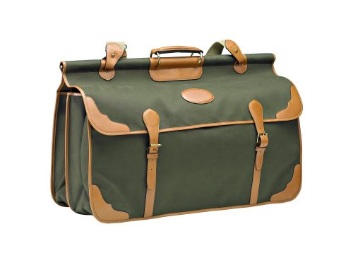 Hunting bag 1 flap, 2 compartments, 1 flat pocket