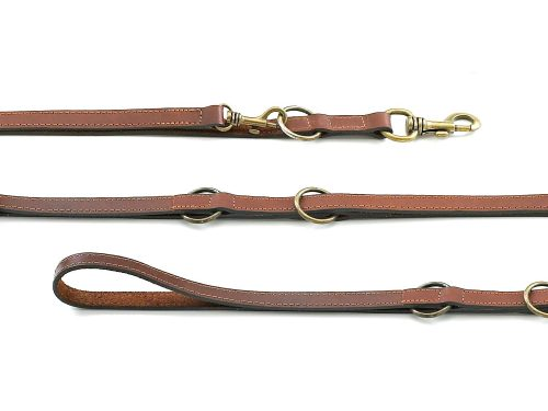 3 Lengths Leash
