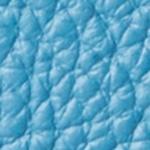 Taurillon bleu clair (bleu clair grainé)