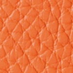 Taurillon Orange (Grained orange)