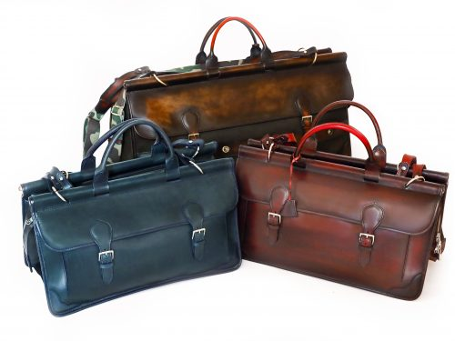 Pionnier Bag