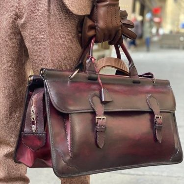 Orient express Bag