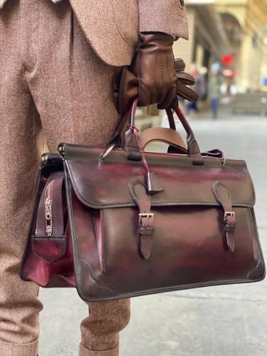 Orient express Bag